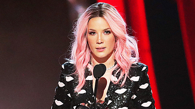 Halsey miscarriages surgeries