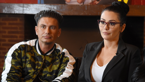 Pauly D And JWoww
