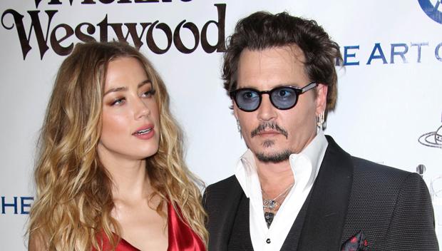 Johnny Depp Amber Heard Lawsuit