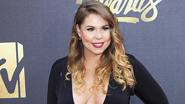 Kailyn Lowry Breast Reduction