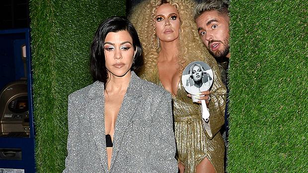 Kardashian Jenner Blazers