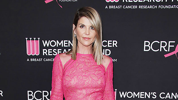 Lori Loughlin: 5 Things To Know About 'Fuller House' Star Who Has Begun Prison Sentence