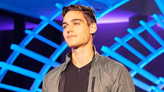 Who Is Nick Merico? — About The 'American Idol' Season 17 ...
