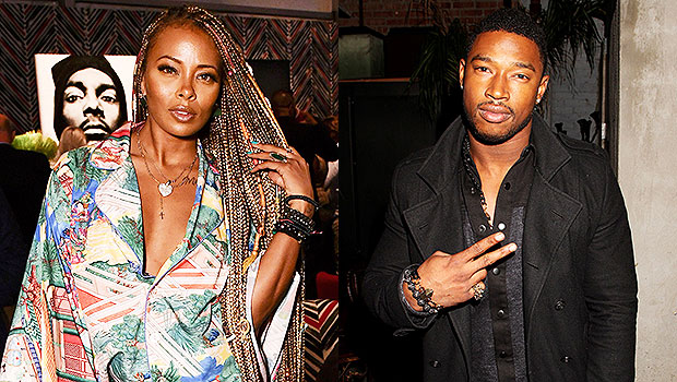 Eva Marcille Kevin McCall