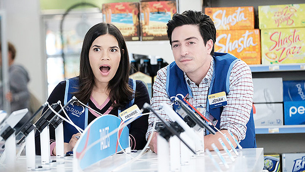 Superstore amy jonah