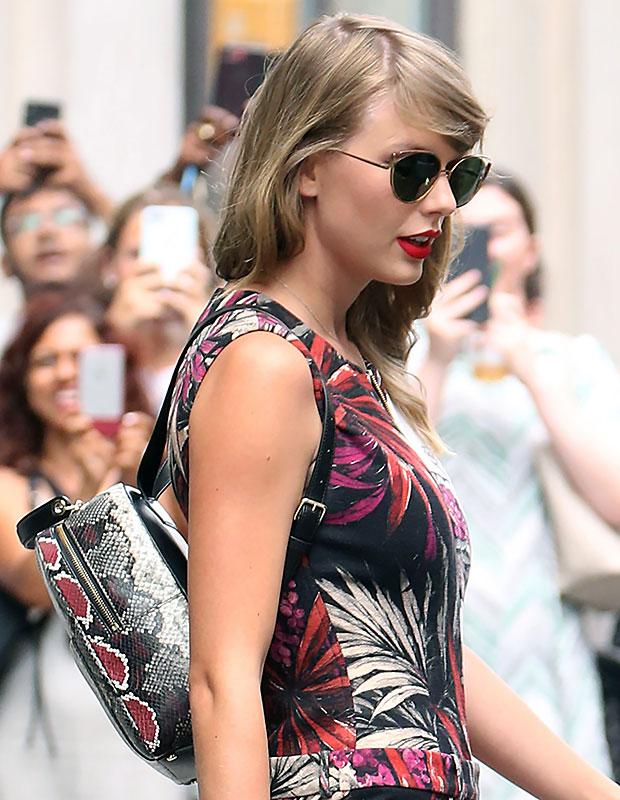 Taylor Swift Snakeskin