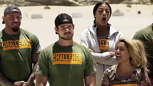 zach the challenge
