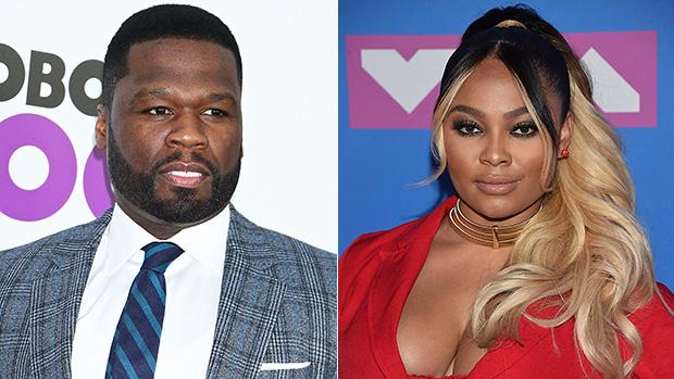 50 Cent Shades Teairra Mari