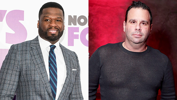 50 Cent Randall Emmett feud ends