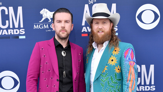 Worst Dressed ACM Awards