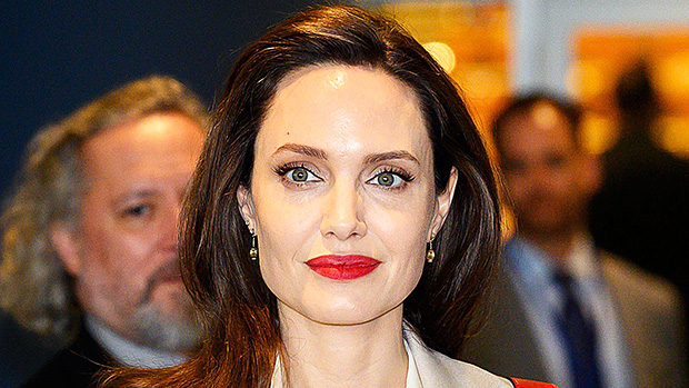 Angelina Jolie Not Getting Married Again