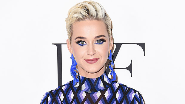 Stars Who've Matched Their Eyeshadow To Their Bright Dresses: Pics Of Katy Perry & More