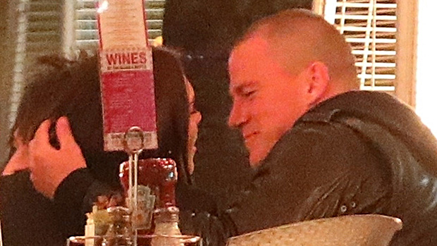 Channing Tatum And Jessie J