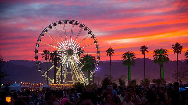 Coachella 2019 performers