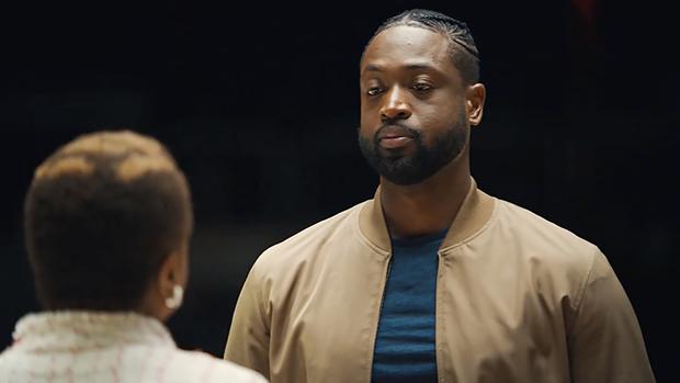 Dwyane Wade Budweiser Ad 2019