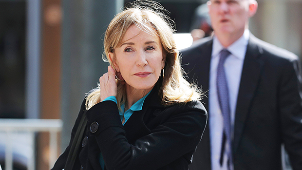 Felicity Huffman Possible Prison Time