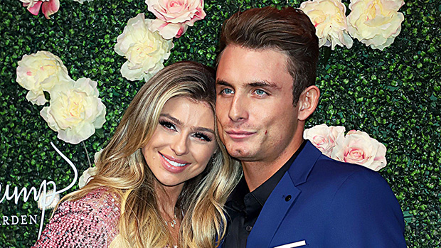 Are James Kennedy Raquel Leviss Getting Married
