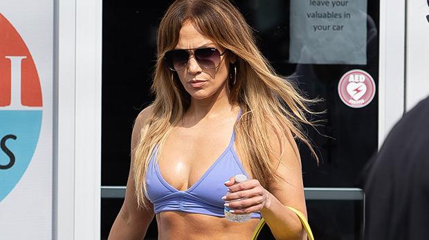 Jennifer Lopez workout diet plan