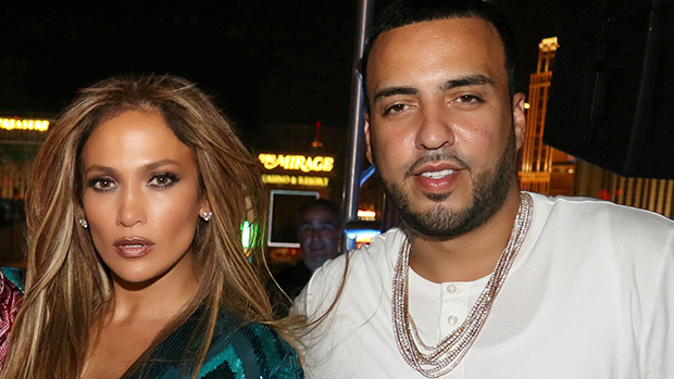 Jennifer Lopez French Montana Medicine