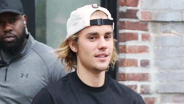 Justin Bieber Hair Makeover