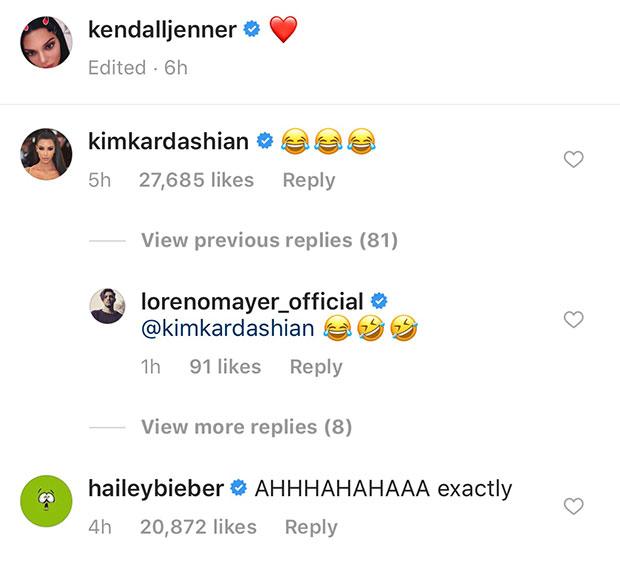 Kendall Jenner Pregnancy Meme