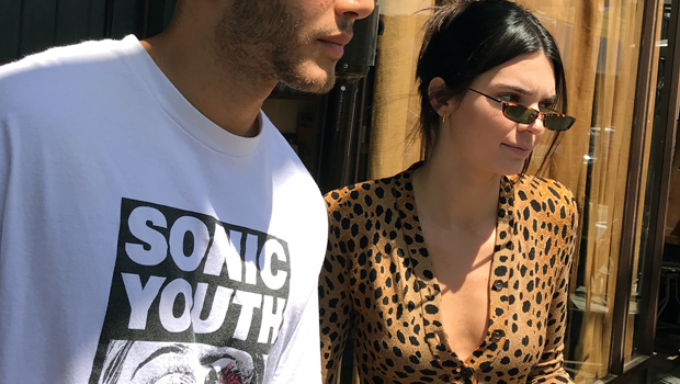 Fai Khadra, Kendall Jenner