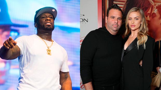 50 Cent, Randall Emmett, Lala Kent