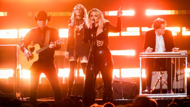Miranda Lambert Performance ACMs 2019