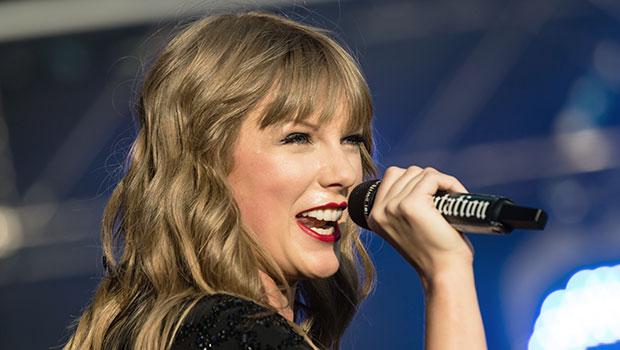 Taylor Swift Time 100 Gala 2019