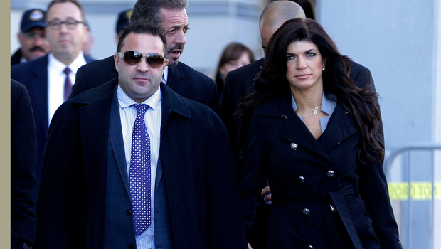 Teresa Giudice Reacts Joe Loses Deportation Appeal