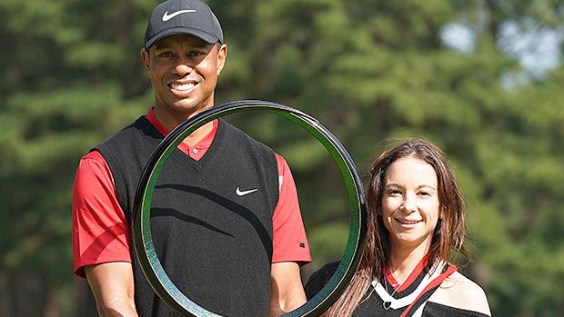 Tiger Woods, Erica Herman