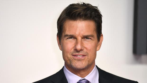 Tom Cruise Avoiding Love