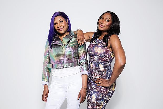 Traci & Towanda Braxton