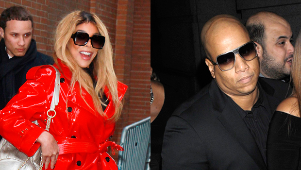 Wendy Williams Moves