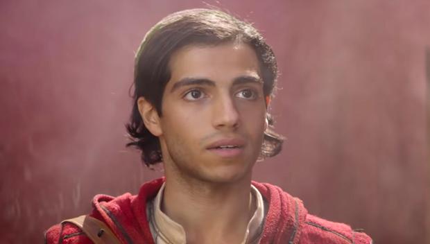 Mena Massoud Aladdin