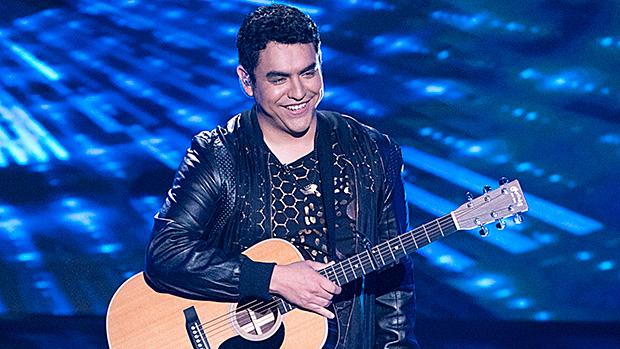 Alejandro Aranda Tour Dates