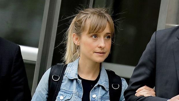 NXIVM Trial Allison Mack