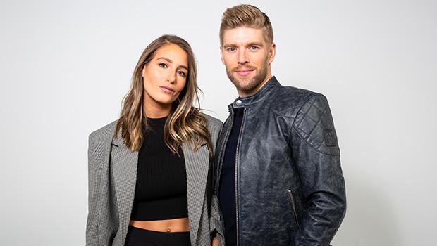 Amanda Batula & Kyle Cooke from Summer House