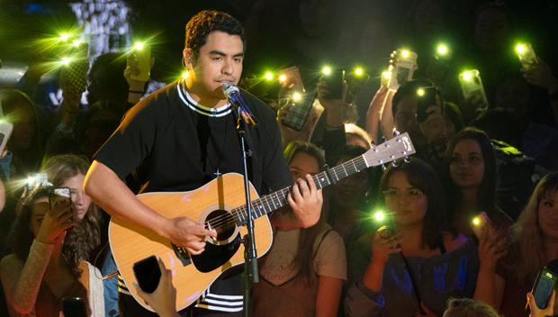 alejandro american idol