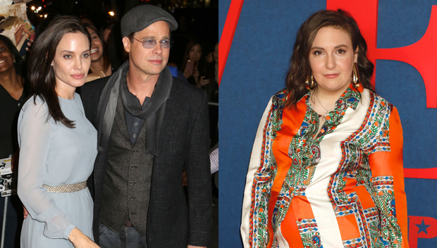 Angelia Jolie Brad Pitt dating other women reaction