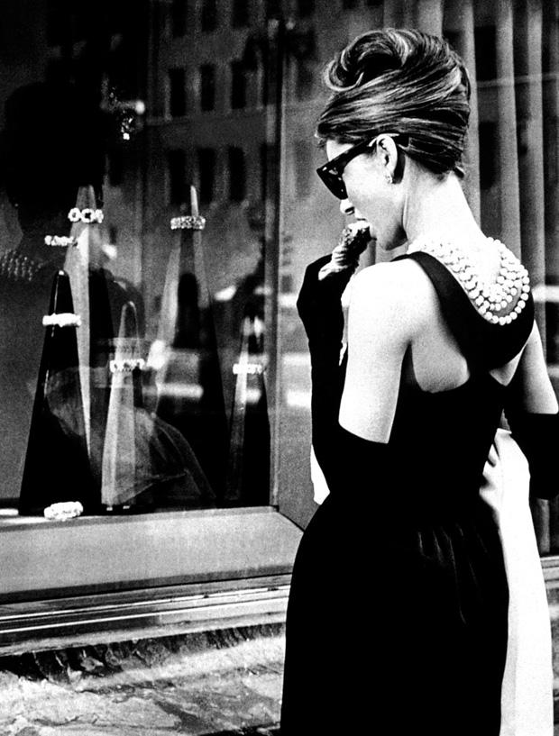 Ariana Grande Audrey Hepburn