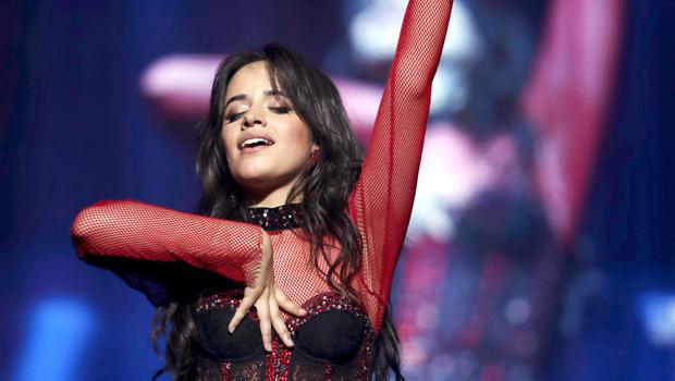 Camila Cabello new song
