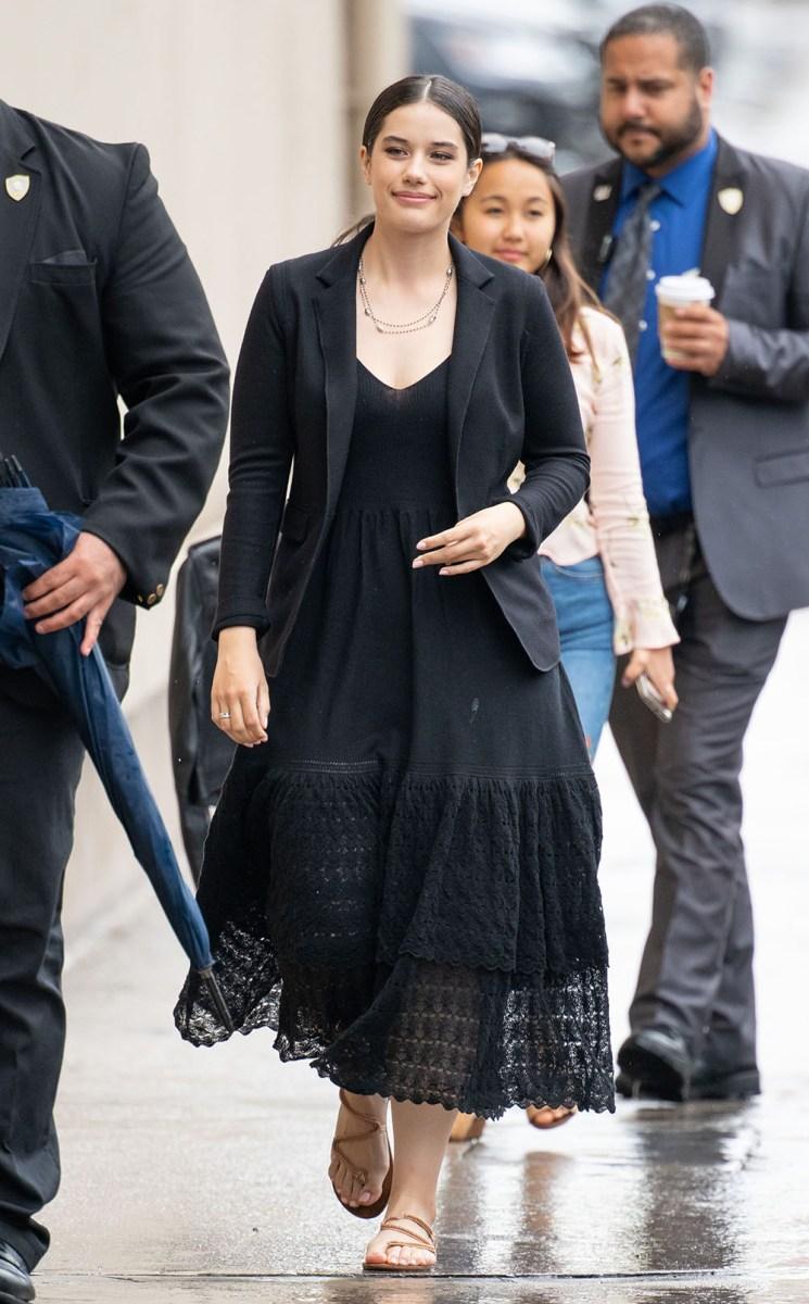 Ella Bleu Travolta – Pics – Hollywood Life