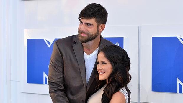 Jenelle Evans Won't Divorce David Eason