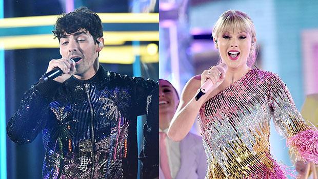 Joe Jonas Taylor Swift Billboard Awards
