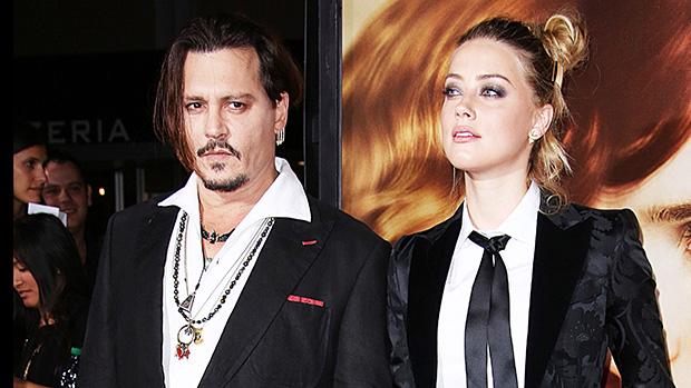 Johnny Depp Declaration