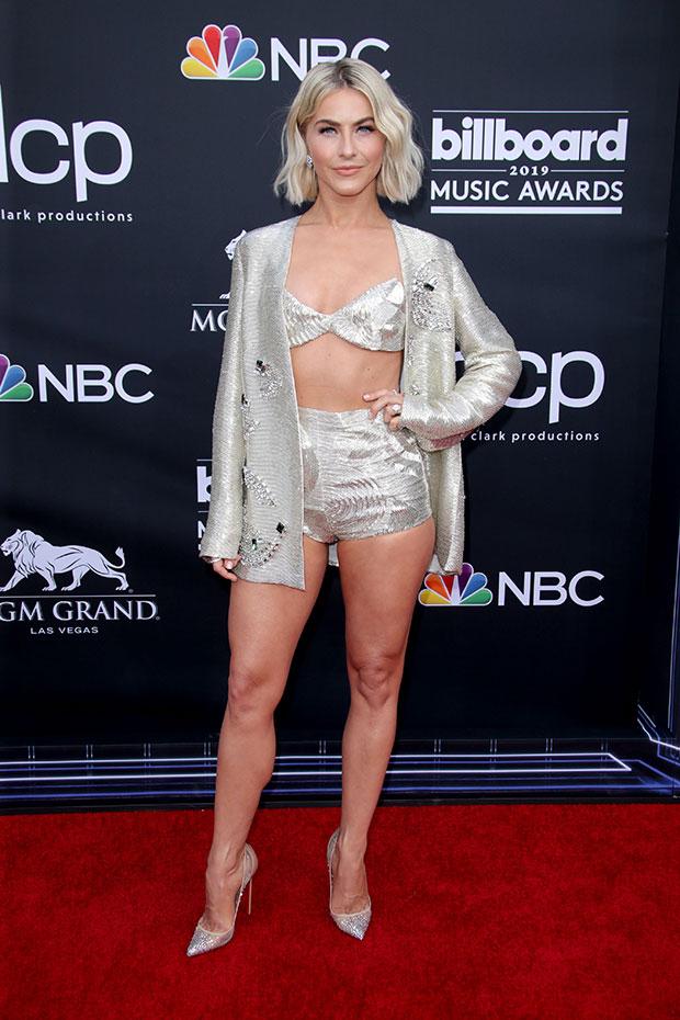 Julianne Hough Billboard Awards 2019