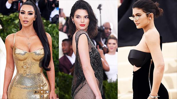 kim kardashian kylie jenner kendall jenner