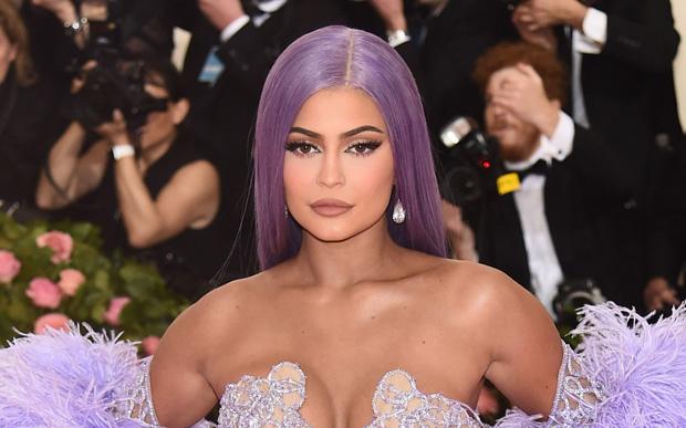 Kylie Jenner Met Gala 2019