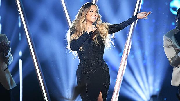 Mariah Carey Billboard Awards 2019
